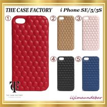 ★THE CASE FACTORY★IPHONE 7/8ミンクファーケース♪関税込