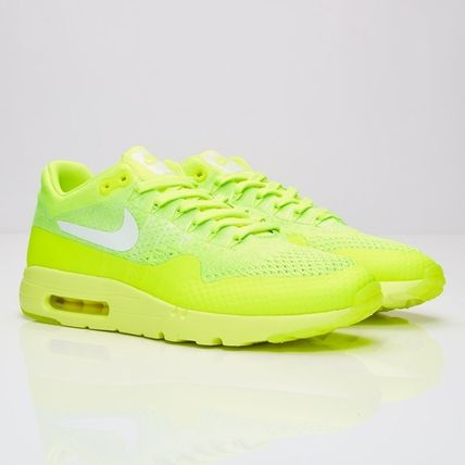 【セール】NIKE: Air Max 1 Ultra Flyknit エアマックス1
