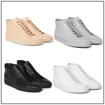 Common Projects (コモンプロジェクト) スニーカー 関税込◆Common Projects◆Original Achilles レザー スニーカー