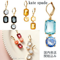 ◆送料無料◆kate spade*shine on mismatched drop *ピアス
