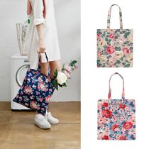 ◆Cath Kidston◆ BOOK BAG COTTON 3色