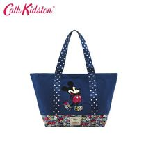 ◆Cath Kidston◆DISNEY COLOUR BLOCK CANVAS TOTE