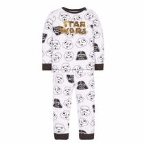 mothercare(マザーケア) 下着・肌着・パジャマ 【mothercare】STAR WARS プリントパジャマ  3-7y