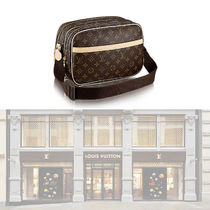 Louis Vuitton*REPORT PM*リポーター PM*モノグラム