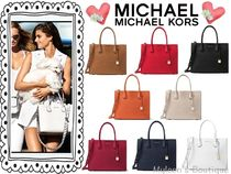 ★Michael Kors★Studio Mercer Large マーサー ラージ トート