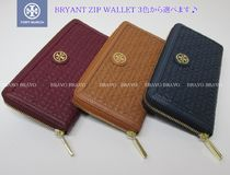 TORY BURCH★セール★BRYANT ZIP CONTINENTAL WALLET 即発送可♪