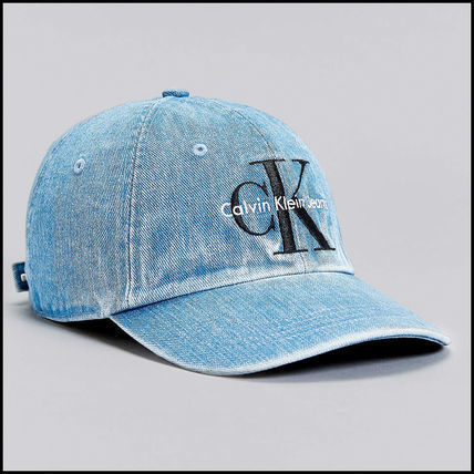 popular Calvin Klein denim Cap
