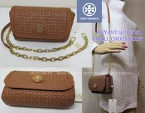 TORY BURCH★セール★BRYANT QUILTED CROSS BODY 即発送可能♪