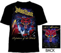 "Judas Priest ""Defenders of the Faith""(M)"