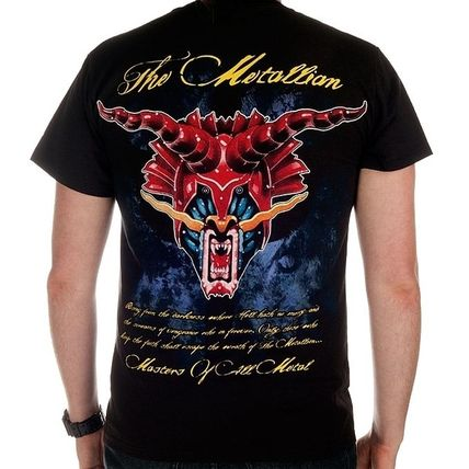 "Tシャツ・カットソー Judas Priest ""Defenders of the Faith""(M)(3)"