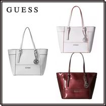 SALE!*Guess*Delaney スモールクラシックトート★関税・送料込★