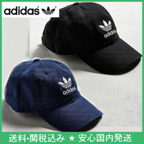 【送料関税込】adidas originals☆デニム Relaxed Baseball Hat