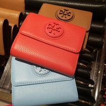 Tory Burch Marion Mini Wallet★コンパクト財布
