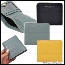 【国内発送】ギフトにもMARC JACOBS★Gotham Open Face Billfold