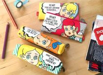 【ban8】PENCIL CASE 4type