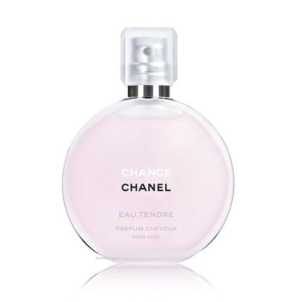 CHANEL *CHANCE EAU TANDRE *人気ヘアミスト35ml