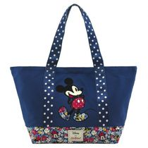 ☆Cath Kidston☆DISNEY COLOUR BLOCK CANVAS TOTE☆
