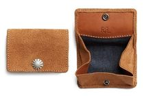 RRL(ダブルアールエル) コインケース・小銭入れ 【送料込】 RRL ★ Roughout Leather Coin Wallet