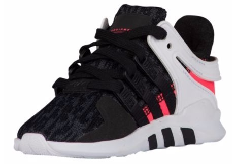 ADIDAS EQT SUPPORT ADV TD BLACK TURBO  11-16.5cm  送料無料