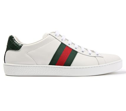 SNEAKERS GUCCI BASKETS