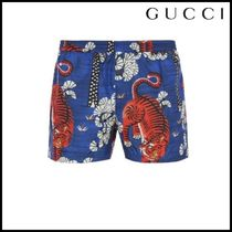 GUCCI(グッチ)★Gucci Bengal swimshorts★