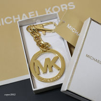 【国内在庫即発】Michael Kors KEY CHARMS MK Key Chain
