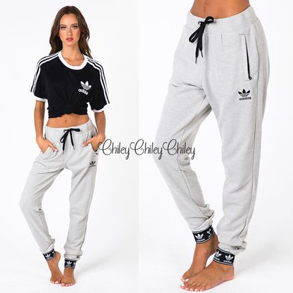 adidas/originals Cuffed Track Pants / shorts