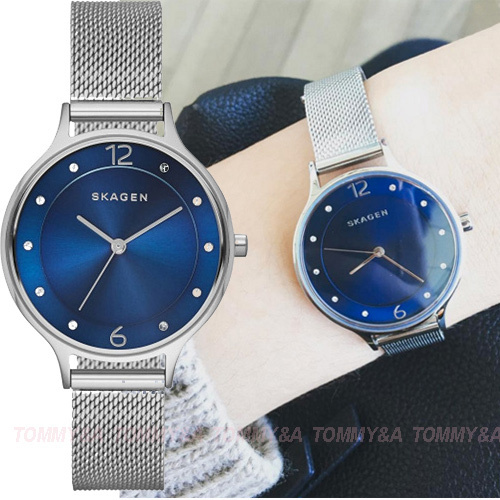 ★安心ヤマト便★SKAGEN Anita Ladies Watch SKW2307