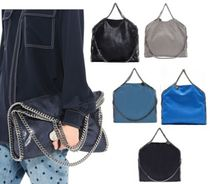 【国内送】17SS新作Stella McCartney☆Falabella fold over
