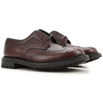 Leather Brogue ウイングチップブローグ