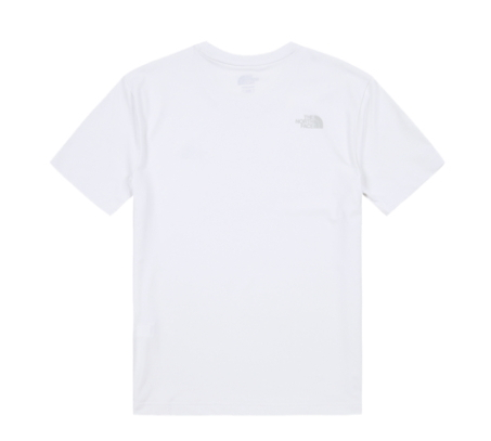 THE NORTH FACE (ザノースフェイス) ★ TACOMA S/S R/TEE 4色