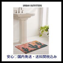 Urban Outfitters(アーバンアウトフィッターズ) ラグ・マット・カーペット 安心国内発送☆Urban Outfitters☆Desert Sunset Bath Mat