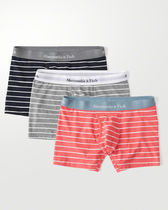 【送料無料】Abercrombie&Fitch(アバクロ)3-PACK BOXER BRIEF