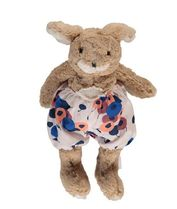 17SS【BONTON】Bunny Soft Toy with Floral Bloomer