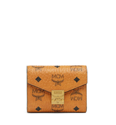 MCM Eagle EMS free shipping-wallet