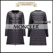 【17SS】MONCLER(モンクレール)★ BISCUITロングコート