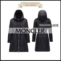 【17SS】MONCLER(モンクレール)★ ORTIE トレンチコート