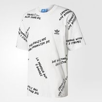 [adidas][Men's Originals]正規品 NYC GRAFFITI TEE BJ9935