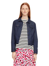 SALE!Kate spade/downtown denim jacket☆デニム☆Gジャン