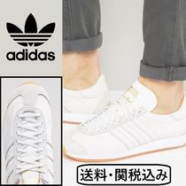 adidas Originals Country OG Tトレーナー