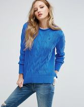 ASOS(エイソス) その他 デザイナーズ Polo Ralph Lauren High Neck Cable Knit