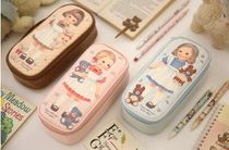 afrocat(アフロキャット) メイクポーチ 【afrocat】Paper Doll Mate Better beauty pouch P