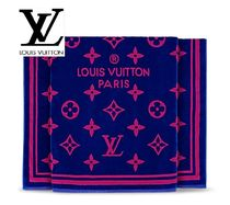 【Louis Vuitton】MONOGRAM ビーチタオル★M78644