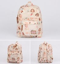 afrocat(アフロキャット) バックパック・リュック 【afrocat(アフロキャット) 】Paper Doll Mate backpack