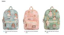 afrocat(アフロキャット) バックパック・リュック 【afrocat(アフロキャット) 】Paper Doll Mate Youth backpack