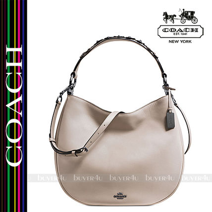 COACH★セール価格☆NOMAD HOBO IN WILLOW FLORAL 55543