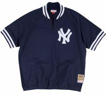 Mitchell&Ness(ミッチェルアンドネス) トップスその他 Mitchell & Ness MLB BP Pullover Top