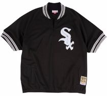 Mitchell&Ness(ミッチェルアンドネス) トップスその他 Mitchell & Ness MLB BP Pullover Top Chicago White Sox