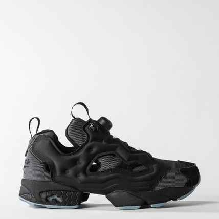 Reebok DHL secured shipping BD1502 INSTAPUMP FURY