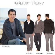Barefoot dreams(ベアフットドリームス) パーカー・フーディ Barefoot dreams☆ the COZYCHIC ADULT RIBBED HOODIE